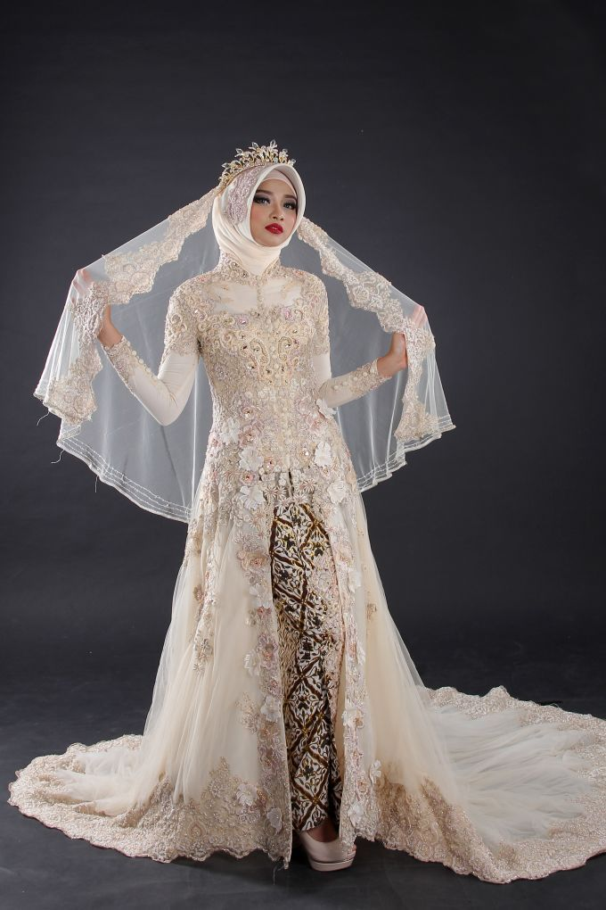 New Arrival by LAKSMI - Kebaya Muslimah & Islamic Wedding Service - 023