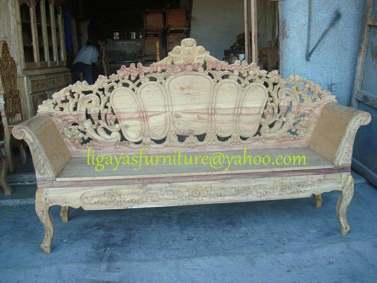 Mejores 143 imágenes de Antique furniture en Pinterest ...
