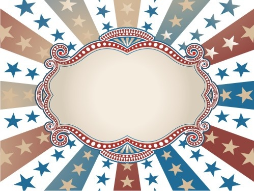 Borders For Poster Flower | Star Vector Poster Design – Free Download | Free CorelDraw Vectors ...