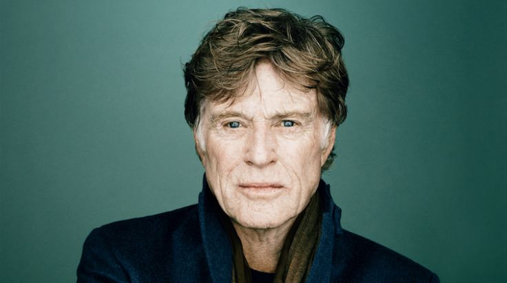 Robert Redford is announcing, that after his next 2 projects, he is retiring.