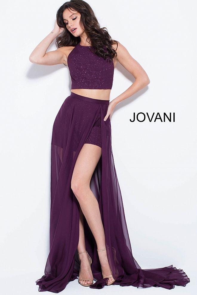 133 mejores imágenes de Jovani Prom 2018 Collection en Pinterest ...