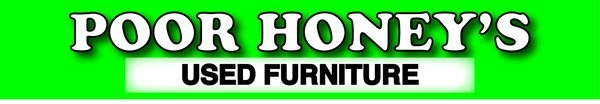 Poor Honey's Used Furniture Store