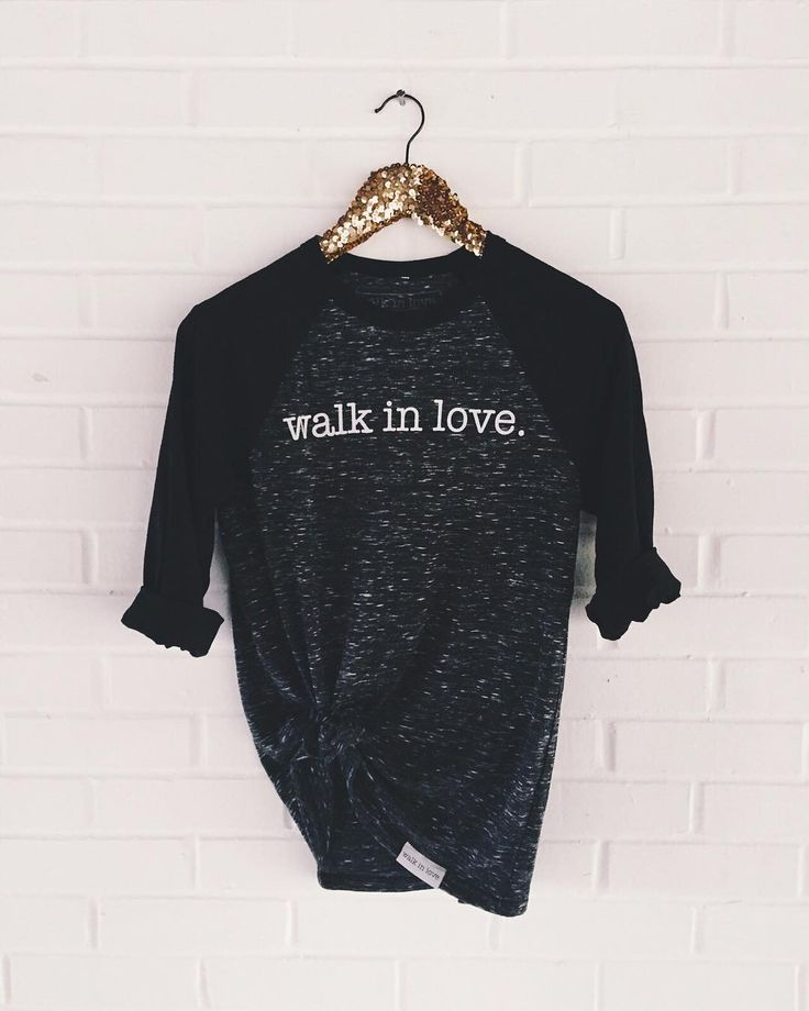 Baseball tees... all day every day. #walkinlove