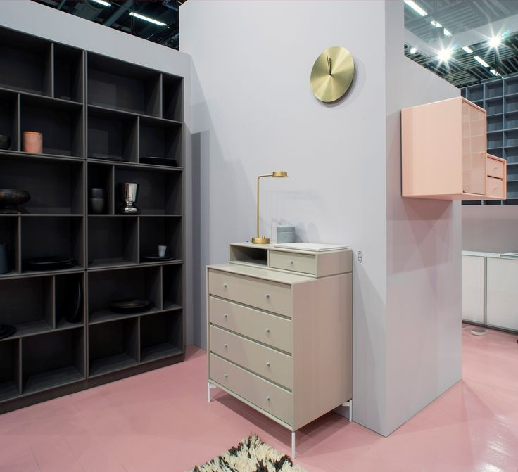 READ, bookshelf. KEEP, dresser. TREASURE, cabinet. #montanafurniture #design #danishdesign #interior #SFF #inspiration #nirdicstyle #homedecor
