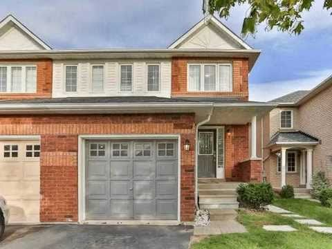 Residential for Sale In Meadowvale Village Mississauga Onario