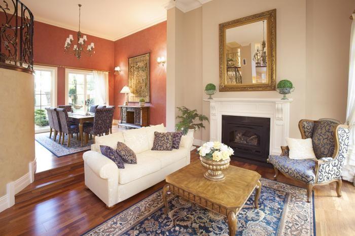 Villa Roma » Charleston Homes