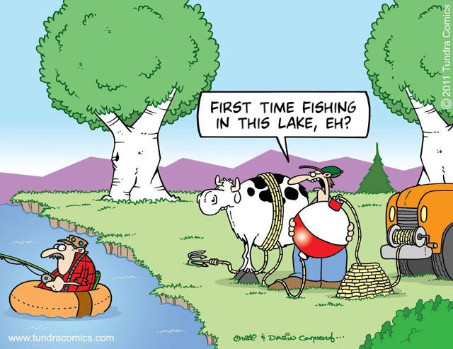 140 best images about the great outdoor humor board on for Funny fishing cartoons