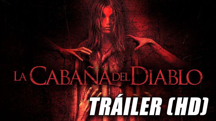La Cabaña del Diablo - Gallows Hill - Trailer Oficial Subtitulado (HD)