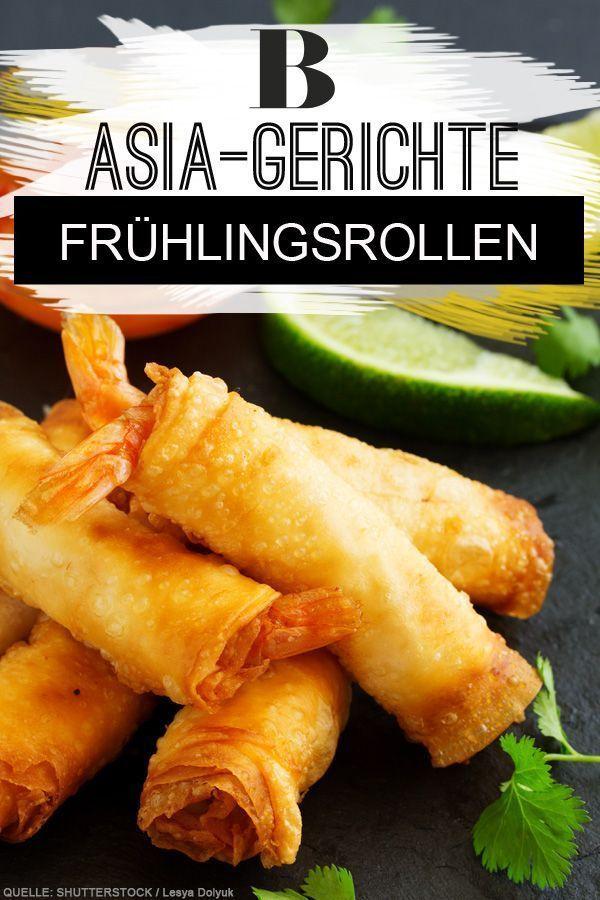 Asiatische Küche: Die besten Rezepte. Mit Schnitzelfleisch ...