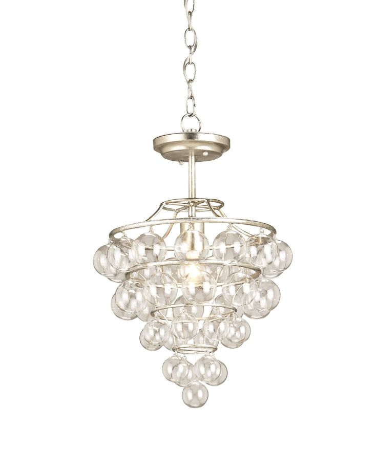 Currey and Company 9205 Astral Transitional Chandelier CNC-9205