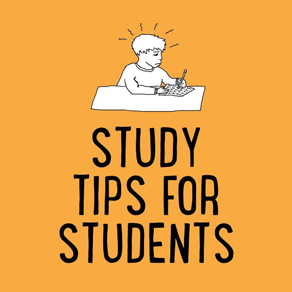 Study Tips for Students - Strategies and materials to help students learn more effectively, to better prepare for assessment, and to attain higher achievement in all subjects. [board cover]