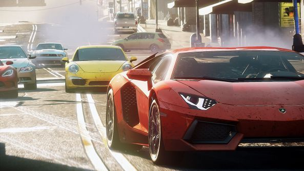 Need For Speed: Most Wanted se puede descargar #gratis Juegos y Aplicaciones descargar gratis juego velocidad