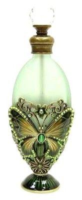 A Kindred Spirit: Archive  Perfume bottle ♥