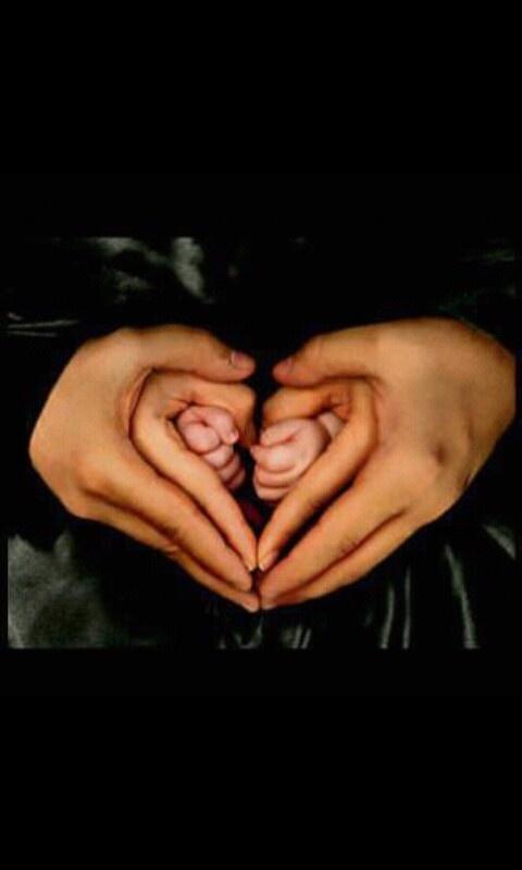 #Liebe ist...eine glückliche Familie zu haben