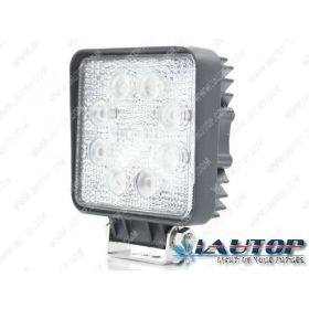 42 best atvs lights images on pinterest autos cars and tractor lights 24w led work lamps for atvs 12 volt 44 6000k rohs ce ip67 can be widely publicscrutiny Choice Image
