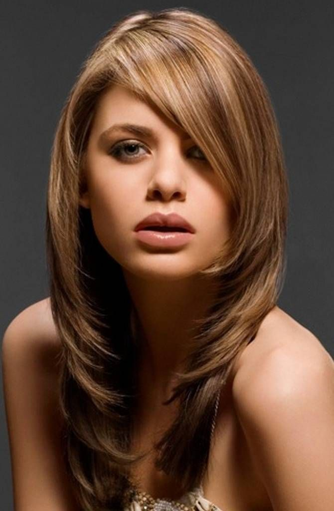 Hairstyle for oval face anytype of hairstyle goes well with women natural bob haircuts