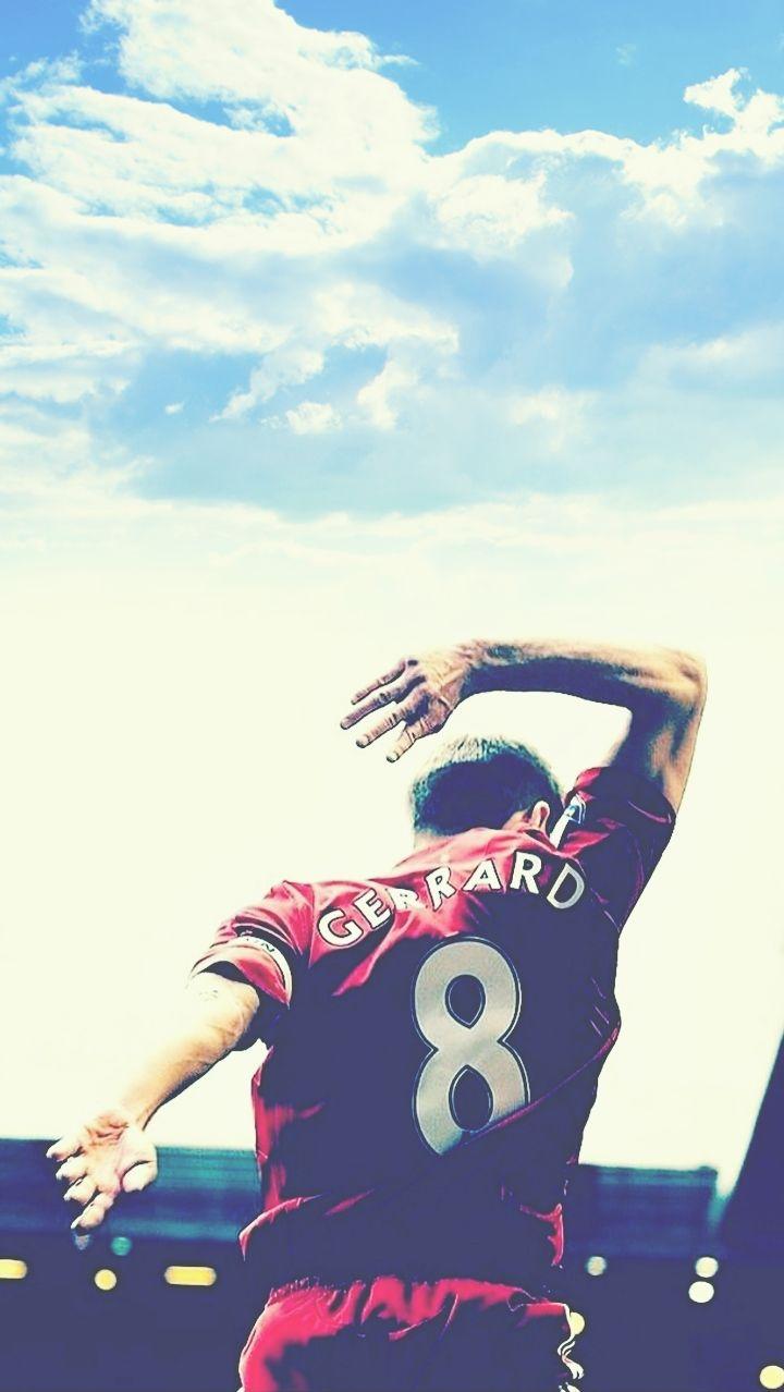Gerrard LFC