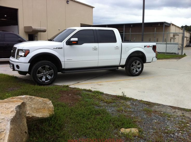 nice 2014 ford f150 leveling kit car images hd Leveling kit with Stock 20 Pirellis F150online & 11 best New Trucks images on Pinterest | Ford trucks New trucks ... markmcfarlin.com