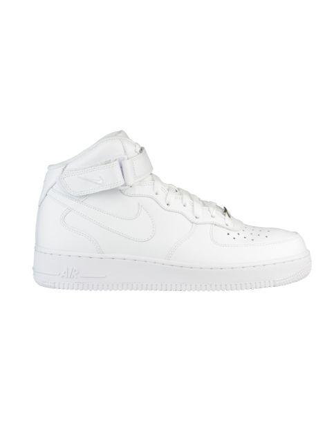 Nike Air force 1 wit, nu met meer dan €20 korting! Je vindt ze via Aldoor. #mode #schoenen #mannen #heren #nike #air #max #sale #uitverkoop #shoes #men