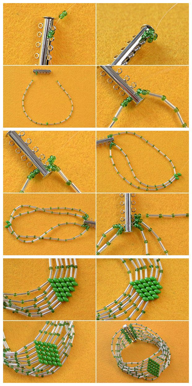 PandaHall Elite Transparent Multi Color Bugle Beads Colorful Glass Bugle 100g in 1 Box