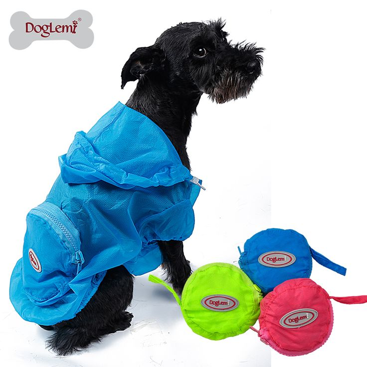 Best 25 Dog Raincoat Ideas On Pinterest Dog Coat