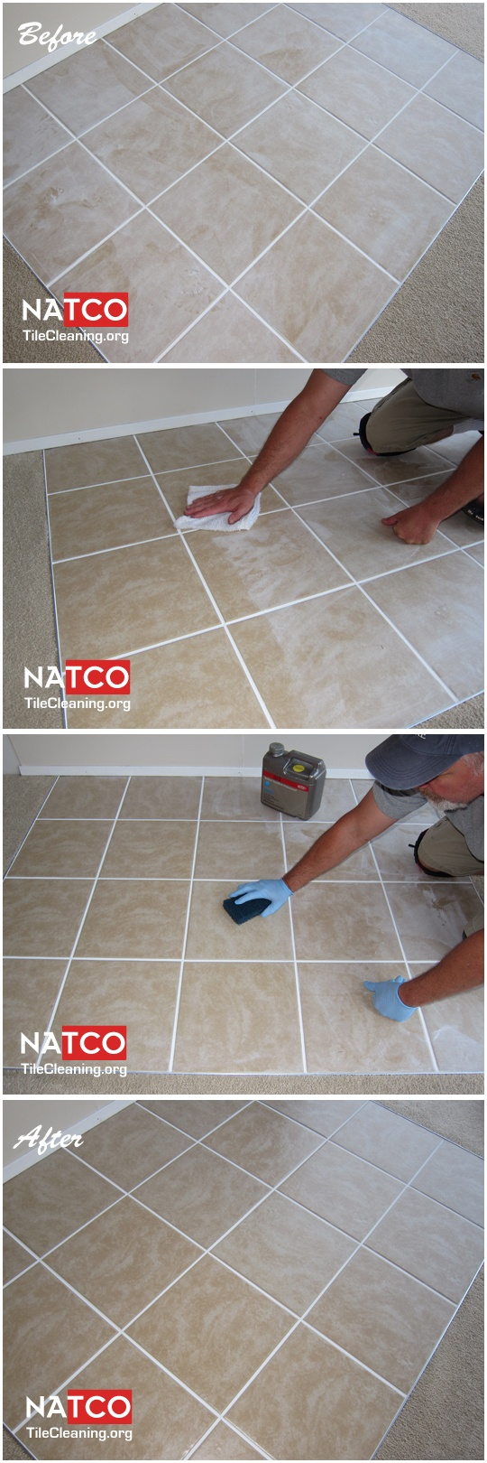 Best 25 how to remove grout ideas on pinterest bathroom caulk steps involved in removing a hardened grout haze dailygadgetfo Images
