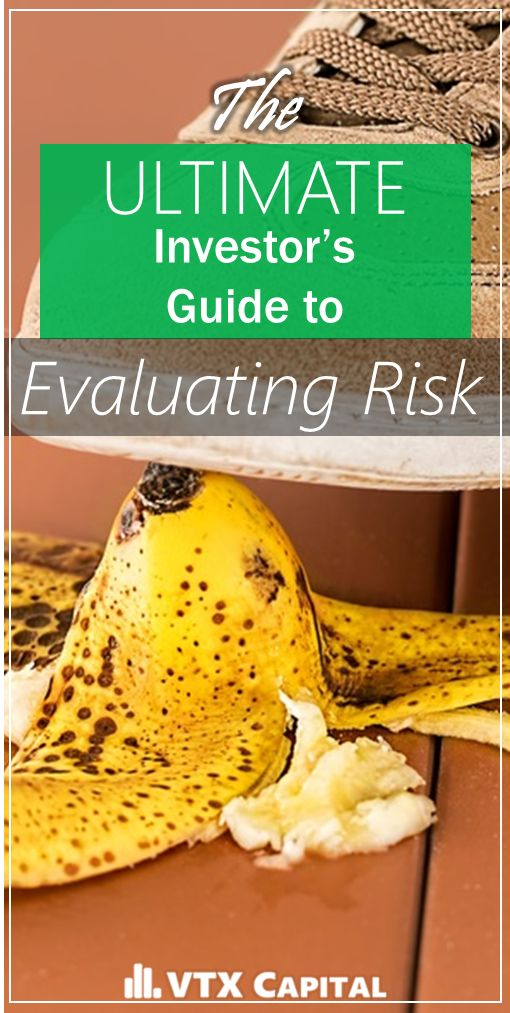 Investing isn't just about getting the highest return on your money.  It's also about managing your level of risk and avoiding big losses.  Check out our guide on how to properly evaluate risk so you understand how much you're ACTUALLY taking in your portfolio.