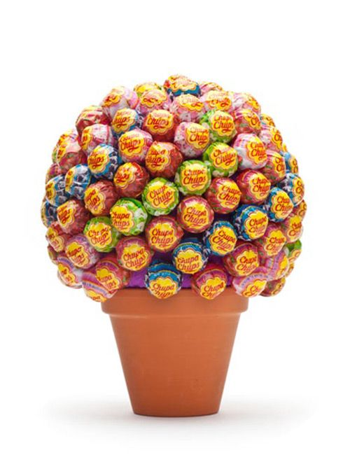 bukiety urodzinowe z cukierków - Szukaj w Google