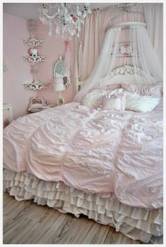 lacey shabby chic rooms - Google Search