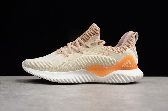 Adidas Alphabounce Hpc Ams 3m Gold White Cg4763 Purchase Shoe