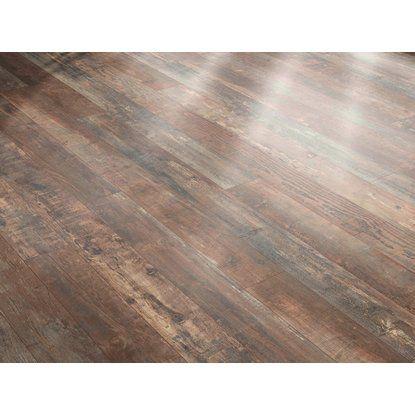 megafloor Laminatboden Robin Wood dunkel