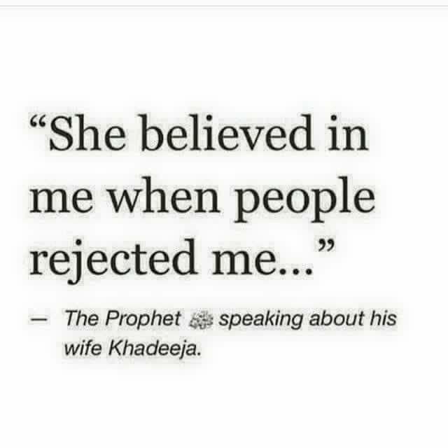 Hazrat Khadija R.a