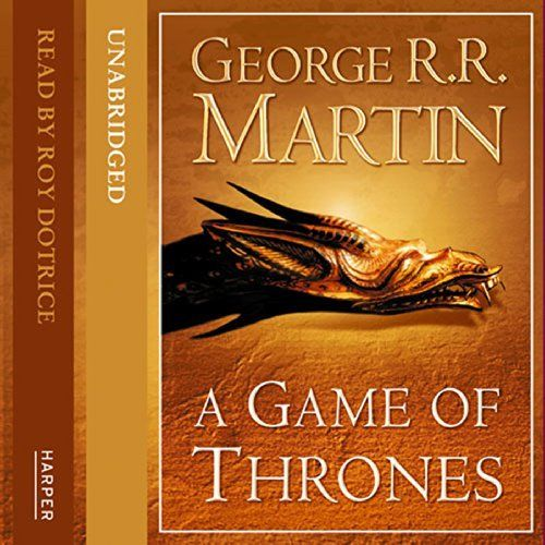 Game Of Thrones - A Song of Ice and Fire Series. This first volume in the hugely popular and highly acclaimed epic fantasy s...