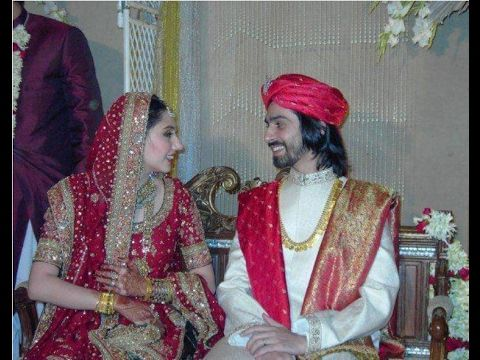 Mahira Khan Wedding Pictures