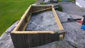 Bilderesultat for hvordan bygge plantekasser