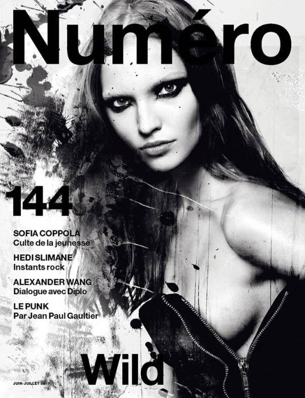 141 best magazine covers images on pinterest magazine covers sasha luss for numro 144 junejuly 2013 fandeluxe Choice Image