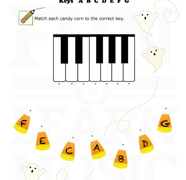 14 best Halloween Worksheets images on Pinterest | Halloween ...