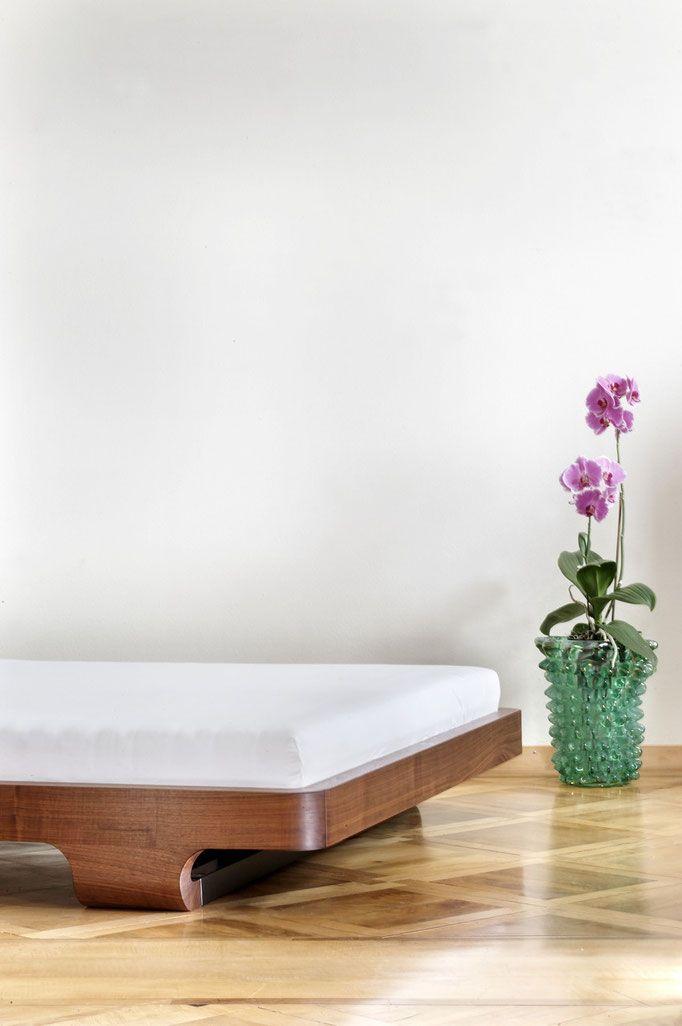 Betten Ign Design Bed Curved Bed Modern Bedroom Furniture