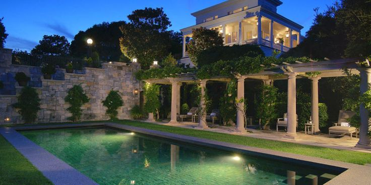 Inside The Most Expensive Home In San Francisco