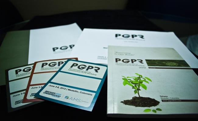 La Quinta Diseño Estrategico - Impresos - Congreso PGPR