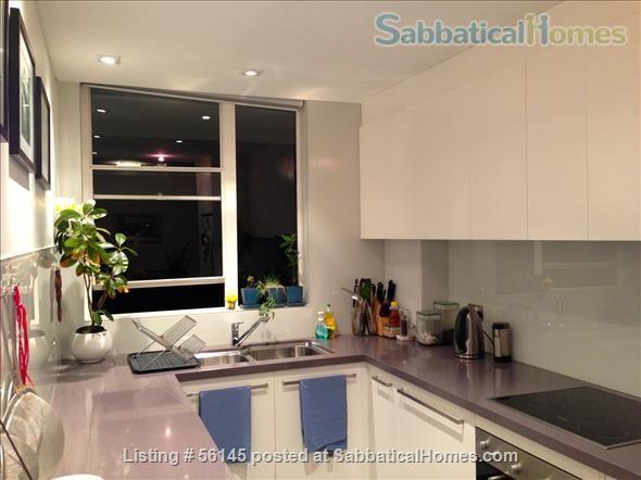 SabbaticalHomes   Home For Rent Sydney 2011 Australia, 2BR Elizabeth Bay  Apartment