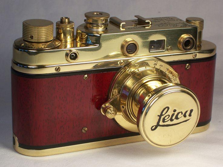Leica Zorki C Camera circa 1952