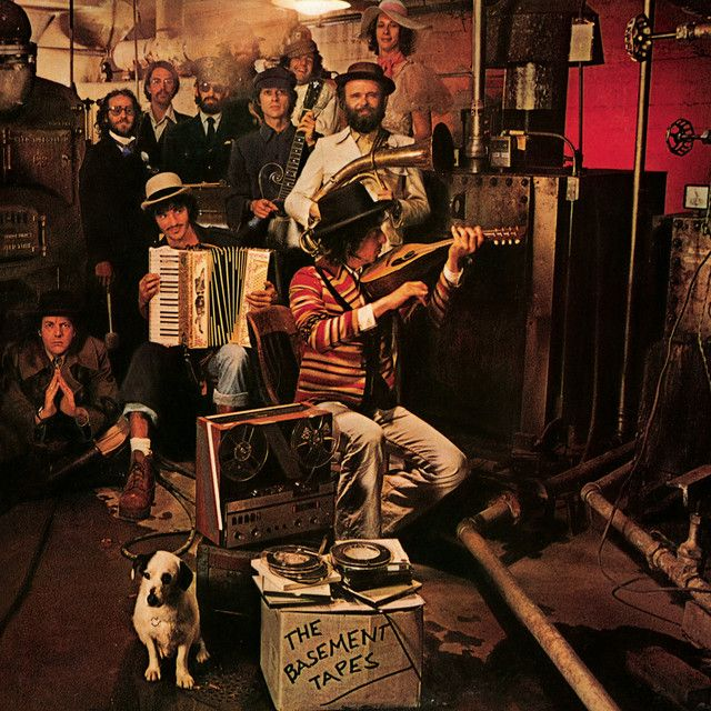 Million Dollar Bash, a song by Bob Dylan on Spotify