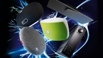 Best gadgets for men: New gadgets and gizmos 2014