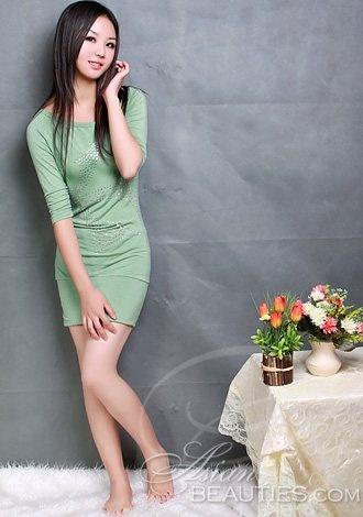 asian women white
