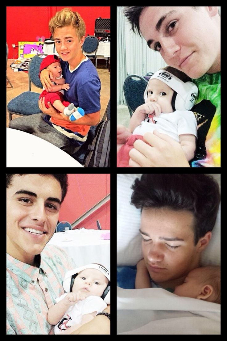 This is sooooo ADORABLE!!!!!!!!!! AWWWEEEE---- Guys will ALWAYS be 130% more attractive when holding little kids.