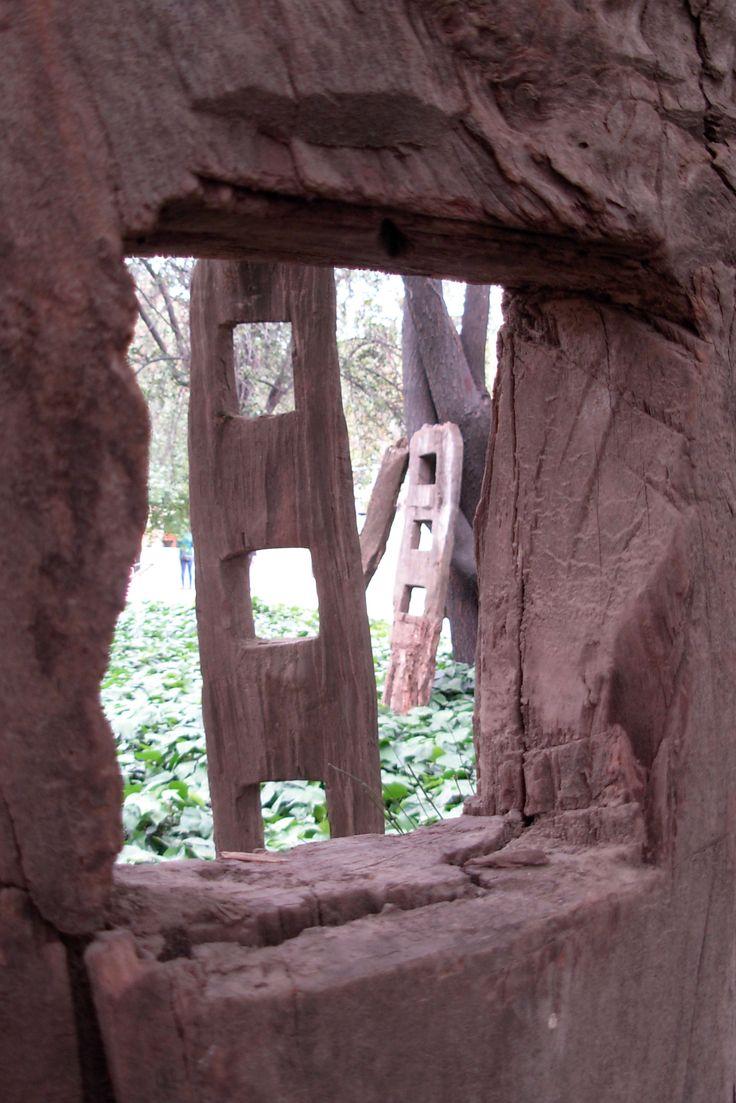 Tranqueras y más, Antiguedades Carroza