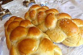challah Cocina judia cocina kosher Israeli jala mesa judia pan jalá Panes receta recetas judias shabat shabbat