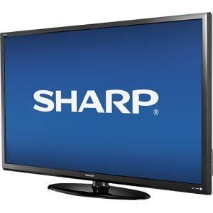 Buy Sharp AQUOS LC-60LE450U 60-Inch LED HDTV only $799 at Bestbuy Black Friday 2013