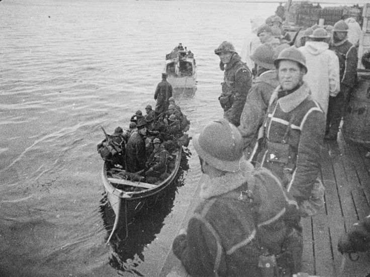 French troops in Norway, pin by Paolo Marzioli